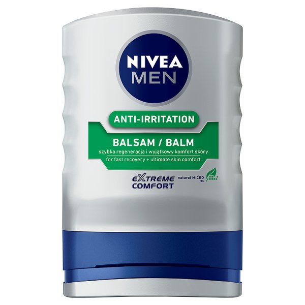 Balsam Nivea For Men Extreme Comfort
