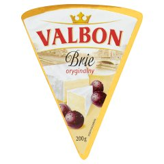 Ser Valbon Brie