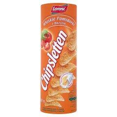 Chipsy Chipsletten włoskie pomidorki