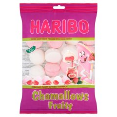 Pianki Haribo Chamallows Fruity