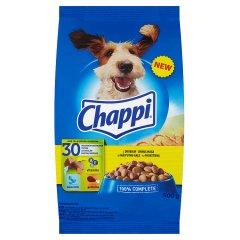 Karma Chappi sucha z drobiem i warzywami (P)