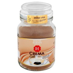 Kawa Douwe Egberts Crema Silk rozpuszczalna