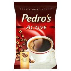 Kawa Pedro's Active mielona