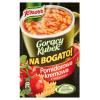 Gorący kubek Knorr Kremowa pomidorowa z makaronem