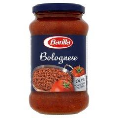 Sos Barilla Bolognese pomidorowy z mięsem