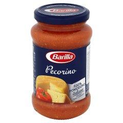 Sos Barilla Pocorino pomidorowy z serem pecorino