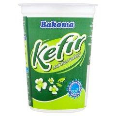 Kefir Bakoma naturalny