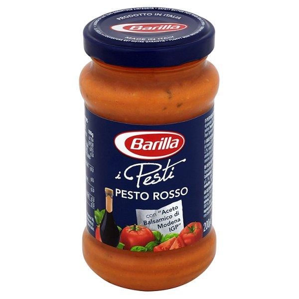 Sos Barilla Pesto Rosso