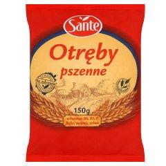 Sante Otręby pszenne 150 g