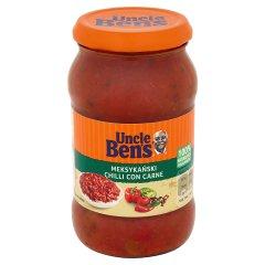 Uncle Ben's Sos meksykański chilli con carne 400 g