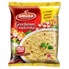 Zupa grochowa amino