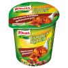 Gorący kubek Knorr makaron z Sosem gulaszowym