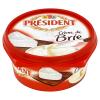 Krem President brie