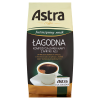 Kawa Astra Łagodna Intensywny Smak drobno mielona