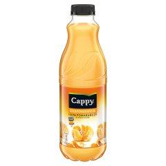 Sok Cappy cała pomarańcza