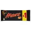 Baton Mars 7pack