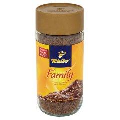 Kawa Tchibo Family rozpuszczalna