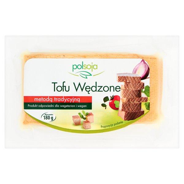 Tofu tradycyjne wędzone