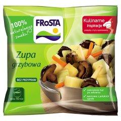 Zupa grzybowa Frosta
