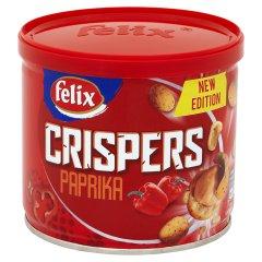Orzeszki Felix Crispers  paprykowe