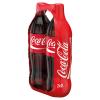 Coca Cola butelka 2x2l