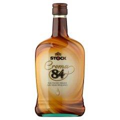 Likier Stock Crema 84