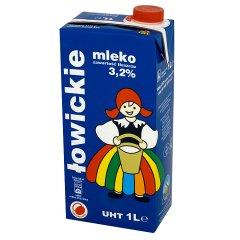 Mleko Łowickie 3,2%