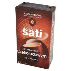 Kawa Sati czekoladowa