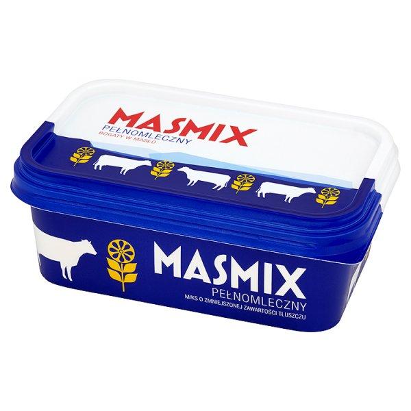 Masmix pełnomleczny