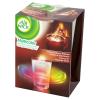 Air wick świeca multicolor aurora czekoladowa pokusa z nutką kardamon