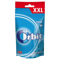 Guma Orbit Peppermint xxl 42 drażetki