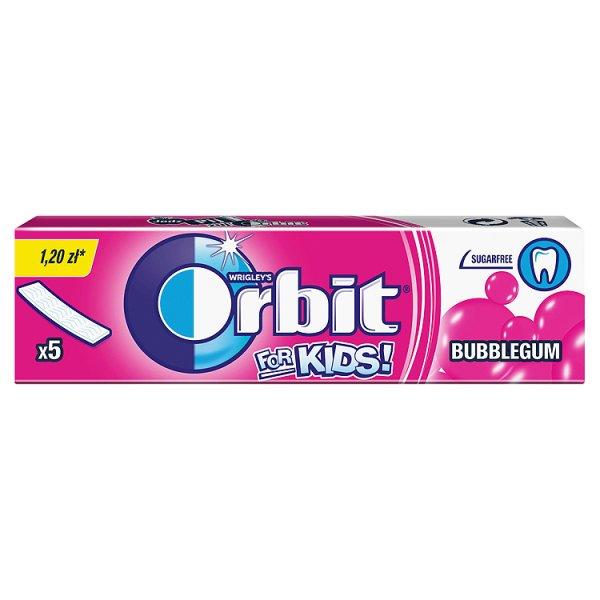 Guma Orbit dla dzieci