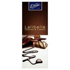 Bomboniera Lalibelle czekoladki mleczne