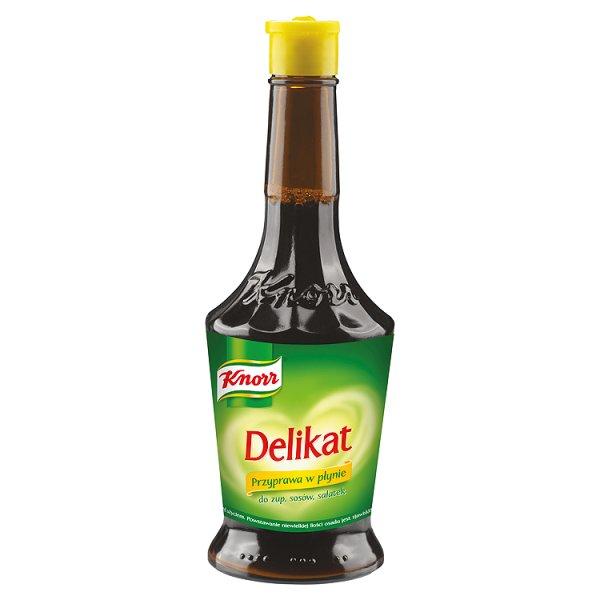 Przyprawa Knorr Delikat