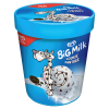 Lody Algida Big Milk Cookie