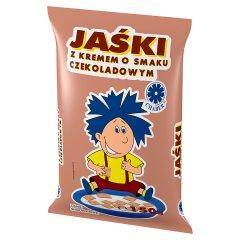 Jaśki Chaber czekoladowe