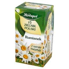 Herbata Zielnik Polski Rumianek