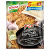 Fix Knorr soczysty kurczak z patelni z czosnkiem