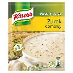 Zupa Knorr Żurek Domowy