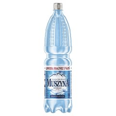 Woda Muszyna niegazowana/1,5l