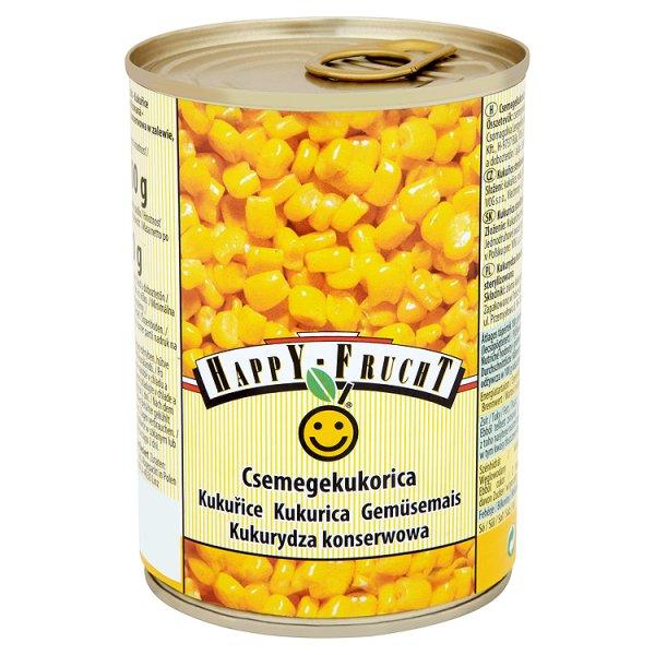 Kukurydza Happy Frucht