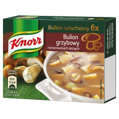 Bulion grzybowy Knorr 3L