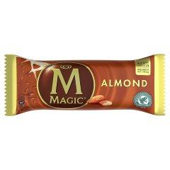 Lody Algida Magnum Almond
