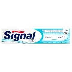 Signal Daily White Pasta do zębów 100 ml