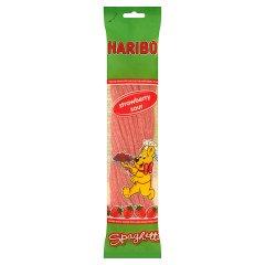 Żelki Haribo Sour Snup truskawkowe