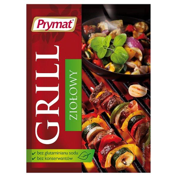 Przyprawa ziołowa grill Prymat
