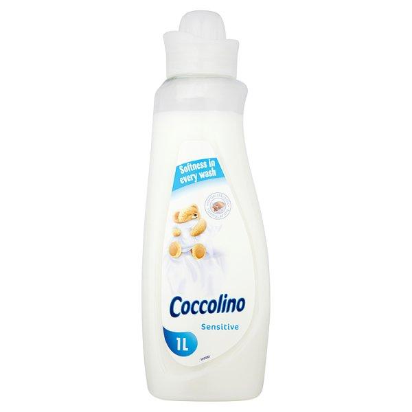 Koncentrat do płukania Coccolino Sensitive