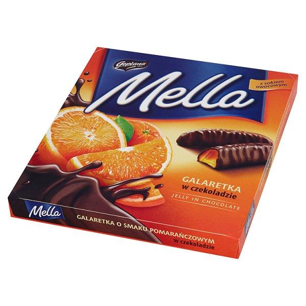 Galaretka Mella pomarańczowa