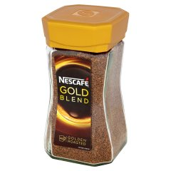 Kawa Nescafé Gold Blend rozpuszczalna