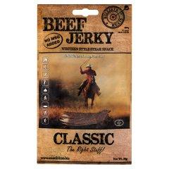 Suszona wołowina Beef Jerky Classic